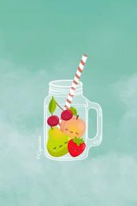 iphone4-smoothie-lacapuciine