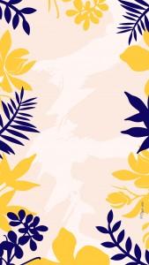 iphone5-motifs-bleu-jaune-lacapuciine